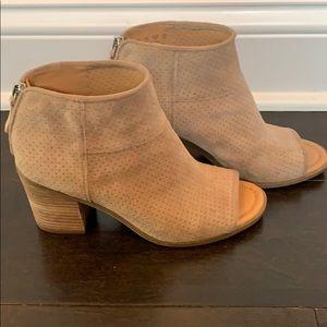 Franco Sarto Shoes - Franco Sarto Fall Booties Size 7M